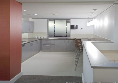 Commercial Office Kitchens