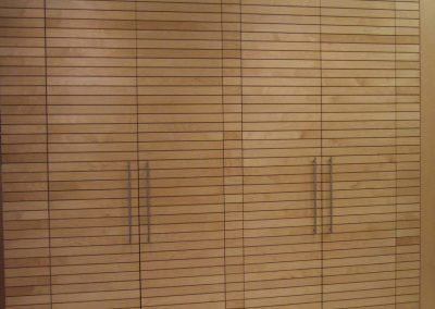 Commercial Door Sets